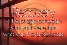 Recovery / by Aricka Roberson