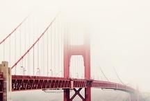 My heart is in San Francisco