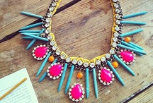 uuuuh, i am in love-jewelry / Schmuck