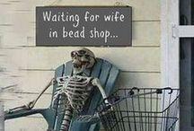 Bead Humor!