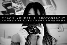 Photography / Photography inspiration and tips to capture bits of life through the lens.