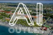 aioutlet take me to Aruba / Ever since we got married it has been a dream of ours to travel to Aruba. I can't think of a better way to celebrate our anniversary than to celebrate it in Aruba! AIOUTLET- you ROCK!  / by Britt Worthen