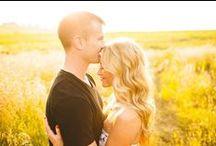 Engagement Photo Ideas / by Nicole Elizabeth