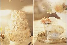 Wedding: Cake / by Brittny Ellis