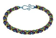 Chain Maille Lover Gift Guide!  / by FusionBeads
