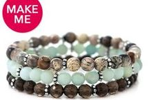 Gemstone Lover Gift Guide / by FusionBeads