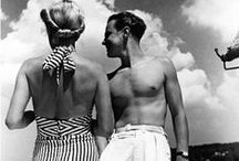 The 30s Fashion / by Nina Clausen