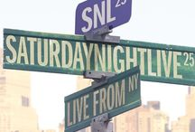 snl - live from new york, it's saturday night!