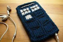 knitting / bring me knitting!