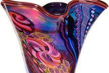 GLASSification / Glass as art