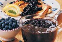 BreakFEAST / Breakfast & Brunch Ideas