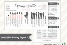 Wedding: Tips & Ideas / by Brittny Ellis