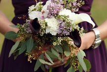 Wedding: Flowers & Bouquets / by Brittny Ellis