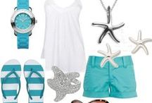 My Summer Closet / by Michelle Taylor