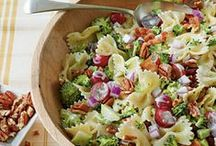 Pasta Salads / by Michelle Taylor