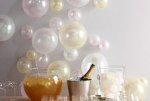Party ideas / Party ideas: food, snacks, decor / by Shannon Marrone