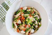 Pasta Recipes / Easy pasta recipes the whole family will love!