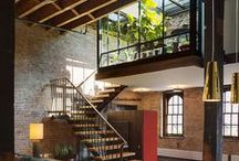 Creative Spaces & Design / Really cool and creative spaces.