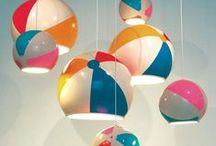 lamps / Lampen oder Beleuchtung