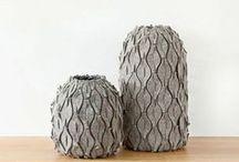 vases / Vasen