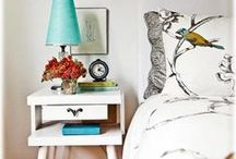 love this bedrooms / Schlafzimmer