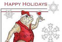 Happy Hollowdays!