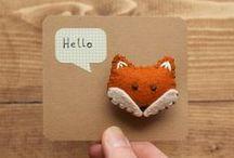 Fox / Fuchs, du hast die Gans gestohlen