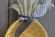 Ananas -pineapple