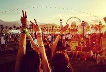 Coachella 2016 / Les Photos de Coachella 2016 Le Phénomène expliqué sur mon blog, et les nouvelles tendances de l'été décryptées...