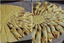 Repas - Déjeuners #2 (les plats salés / Les Idées Pinterest Décryptées #2  (voir article sur thecutestlifeisnow.blogspot.fr)