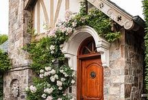 An Inspired Exterior
