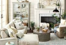 An Inspired Living Space