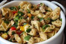 Yummm - Appetizers, Salads & Sides