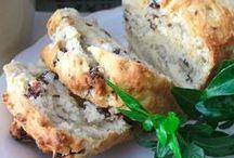 Yummm - Breads