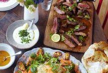 Yummm - Meat Dishes