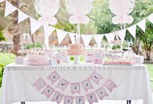 Party / by Life & Baby | Evelyn Reinson