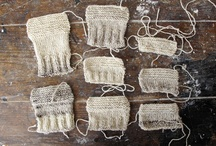 knitting inspiration. / by Vanessa Marcoux