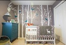 Nursery / by Life & Baby | Evelyn Reinson
