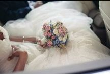 I had my wedding before I had Pinterest.  / now I want to get married again.  / by Juliana Anderson