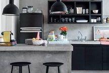 Interior Design / beautiful interior design, decor, materials, spaces, inspiration / by Nicole Phillips