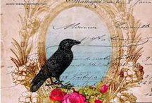 PRINTABLE / Arquivos para impressão. / by Solange Damásio