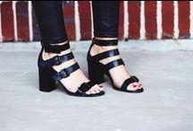 wear / by Jenna Harmon