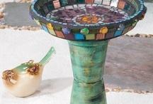 Craft Ideas / by Rachel Pappas
