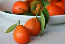 L'orange / by Life & Baby | Evelyn Reinson