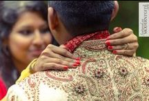 Engagement Shoots / south asian wedding and engagement inspiration