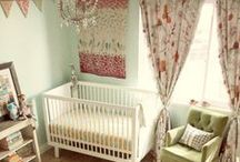Nursery / by Catherine MacDonald