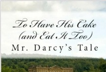 To Have His Cake (and Eat It Too) / Fitzwilliam Darcy had the best of intentions towards Miss Elizabeth Bennet. His sense of duty to his family prohibited him from offering her marriage. His love for her prohibited him from attempting to make her his mistress. What then, is a man of means supposed to do  when he realises he cannot live without the only woman he will ever love?
