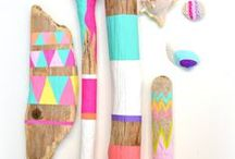 DIY & Craft Ideas / by Diana Arias