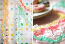 Party Ideas / by Diana Arias