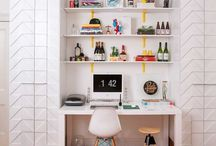 Furniture, products, objects & interior design / by Diana Arias